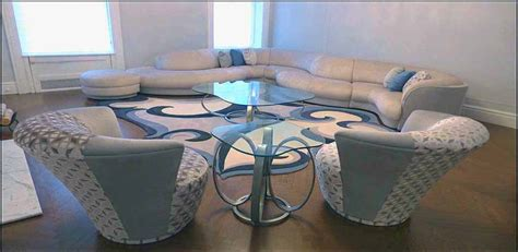 Unique Living Room Chairs Modern Furniture Contemporary Furniture Custom Area Rugs Nj New Jersey Interior Design