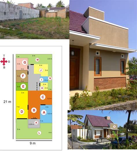 desain eksterior rumah tropis modern desain eksterior rumah 2 lantai modern tropis tipe 150