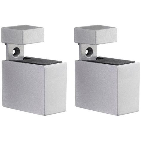 Bathroom Glass Shelf Supports Best 25 Glass Shelf Brackets Ideas On Kitchen