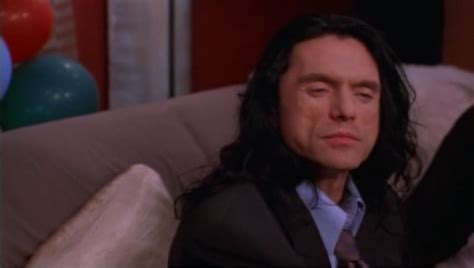 the room johnny the room novelization chapter 19