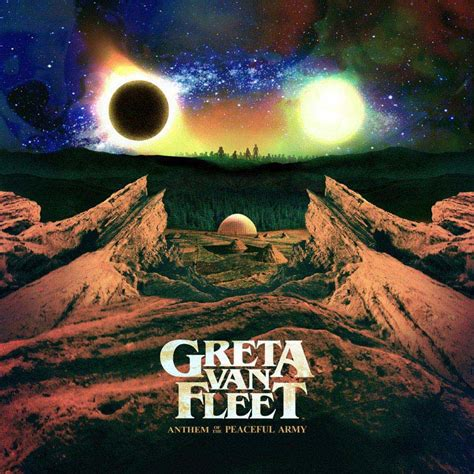 greta van fleet upcoming album greta van fleet announce debut album anthem of the