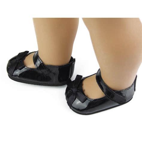 american doll shoes fashion doll shoes fits 18 american doll black