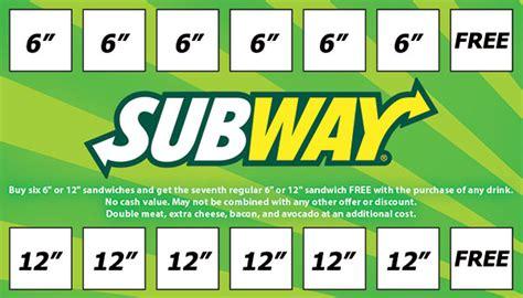 Corporate Rewards Gift Card - rewards card subways rewards card graphic design