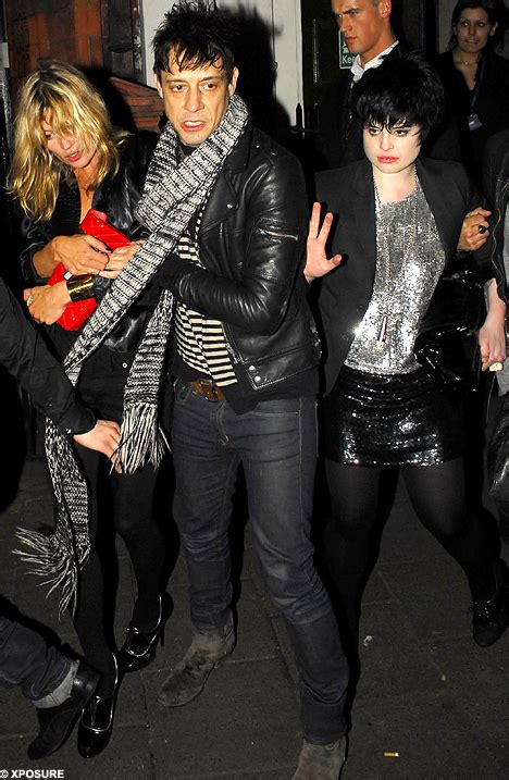 The 3am Worse For Wear Kate Moss And Osbourne Pair Up For A Out the 3am worse for wear kate moss and osbourne