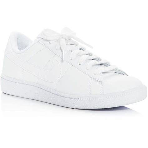 best 25 white tennis shoes ideas on nike