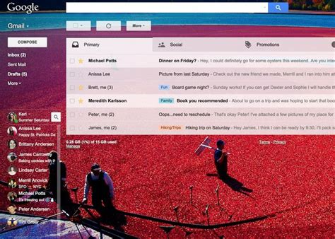 gmail themes help google adds 100 s more gmail themes to choose from and