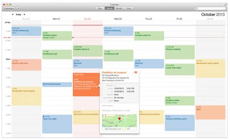 What Calendar Do They Use In How Do I Unsubscribe From A Calendar In Mavericks