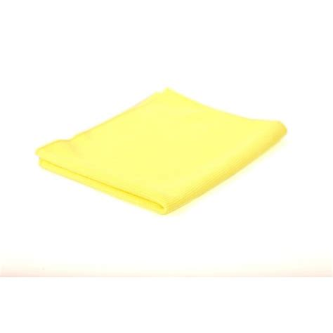 Cleaning Fabric by Yellow Cleaning Cloth