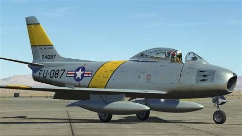belsimtek f 86f dcs f 86f sabre release status digital combat simulator