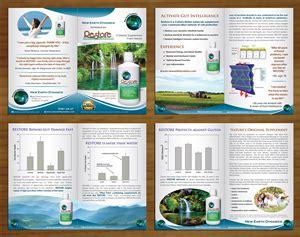 designcrowd brochure company brochures company brochure design at designcrowd