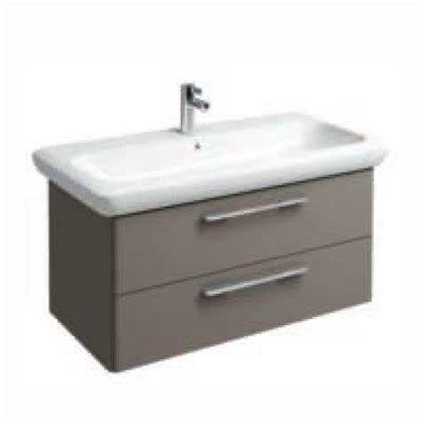 bagno pozzi ginori mobile lavabo pozzi ginori fast 40x90 cm bianco san marco