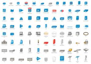Visio Floor Plan Shapes Cisco Network Topology Cisco Icons Shapes Stencils And