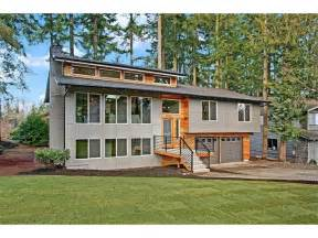 split level house plans with front porch homes tips zone 17 best images about split level homes on pinterest