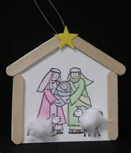 Nativity Paper Craft - 1000 images about simple nativity crafts for on