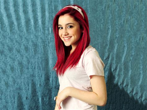 is it true that ariana grande hair is falling ariana grande red hair dye