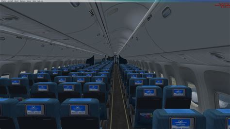 couch class review captain sim 767 base and expansions the boeing