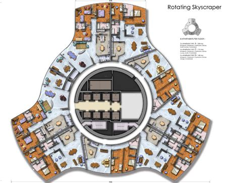 skyscraper floor plans rotating dubai skyscraper resurrected for 2020 expo