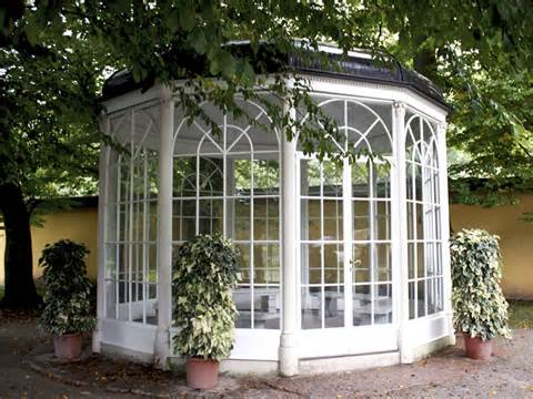 Glass Gazebo Sound Of Music by Salzburg The Sounds Of Music Notable Travels Notable