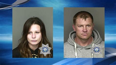 Yamhill County Warrant Search Benton County Detectives Serve Search Warrant Arrest Two