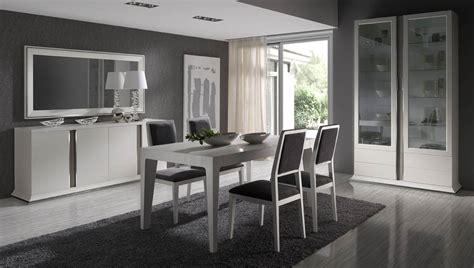 salon comedor moderno   tienda de muebles de badajoz