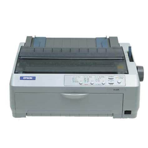 Printer Canon Beserta Gambar printer epson fx 875 spesifikasi dan harga