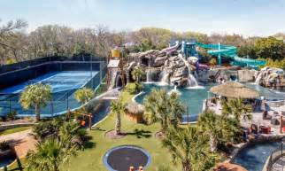 Trampoline Small Backyard - incredible 32 million french inspired estate in dallas tx with its own water park homes of