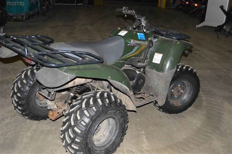 Used Kawasaki 300 by Page 3 Us New And Used Kawasaki Atvs Prices For Sale