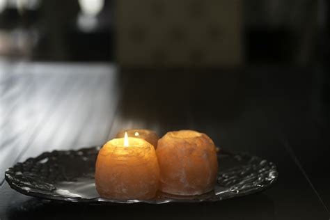 himalayan salt tea light holder benefits himalayan salt crystal tea light candle holders adds