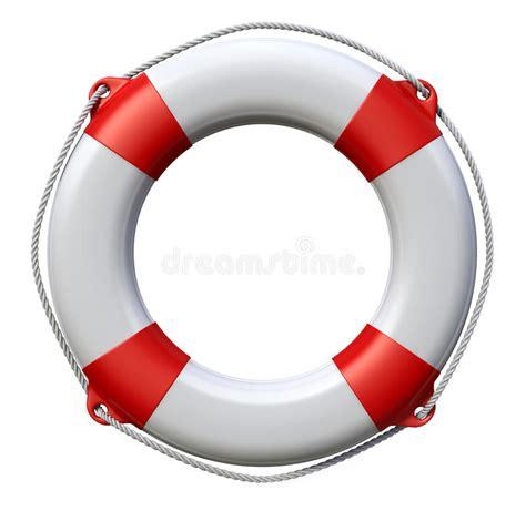 lifeboat ring clipart life buoy stock illustration illustration of blank life