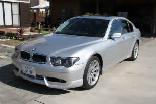 Used Bmw Cars From Japan 2002 Bmw 745i Cruiser From The Japanese Used Car Exporter