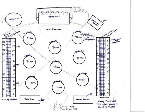 floor plan for wedding reception 87 best images about party floorplan on pinterest
