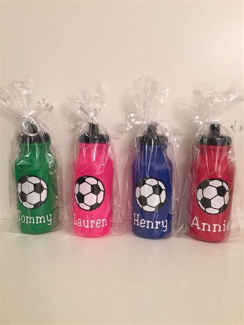Kids  Ee  Party Ee    Ee  Favor Ee   Sports Bottles Soccer Sports By