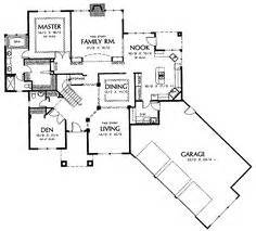 tyler by all american homes two story floorplan bungalow plan 2011585 with angled garage by e designs