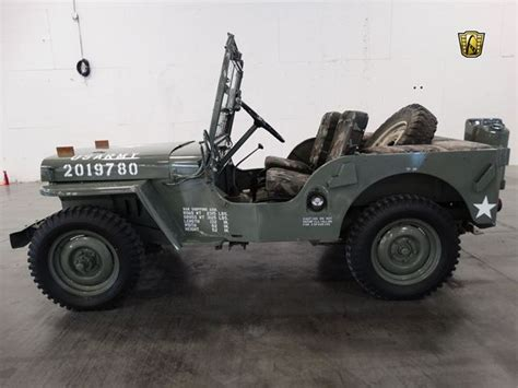 Jeeps For Sale In Nashville Tn 1948 Willys Jeep For Sale Nashville Tennessee