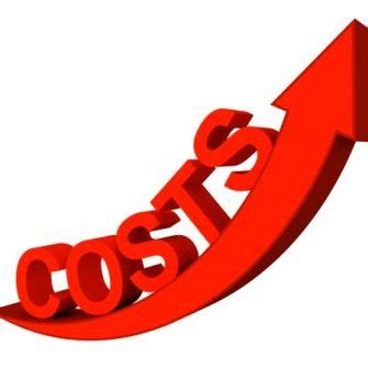 what is the cost of what it costs to be