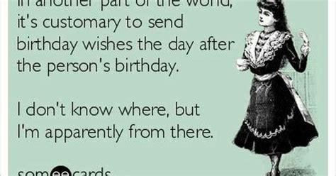 Late Birthday Meme - belated birthday meme 誕生日 pinterest belated birthday