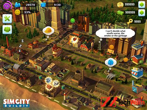 starting the city factories simcity buildit walkthrough simcity buildit tips and tricks ultimate guide tech warn