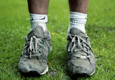 boots running time when to retire a running shoe the new york times