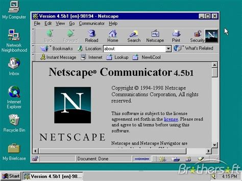 Netscape Search Dentonhths Web Search Lesson Activity