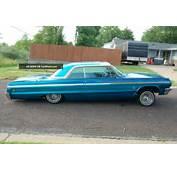 1964 Chevrolet Impala Ss Lowrider Showcar Cruiser Lowrod Custom