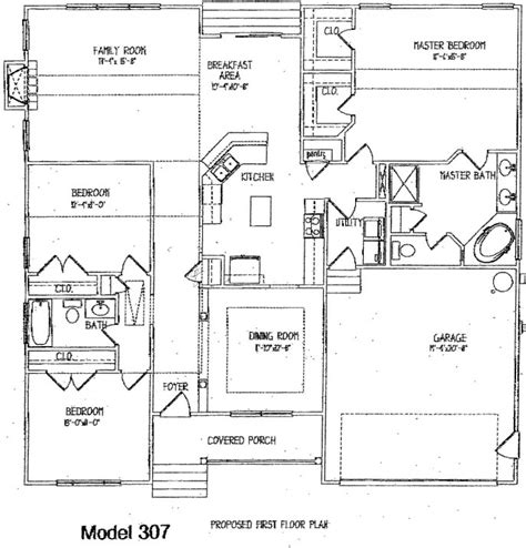 home floor plan maker design ideas an easy free online house floor plan maker