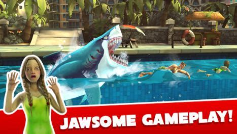 Download Game Hungry Shark Mod Apk Revdl | hungry shark world 2 8 0 apk mod money data android