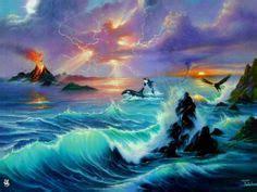 bob ross underwater painting bob ross on bob ross bob ross paintings and
