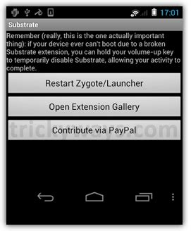 cydia for android saurik released cydia for android android downloads