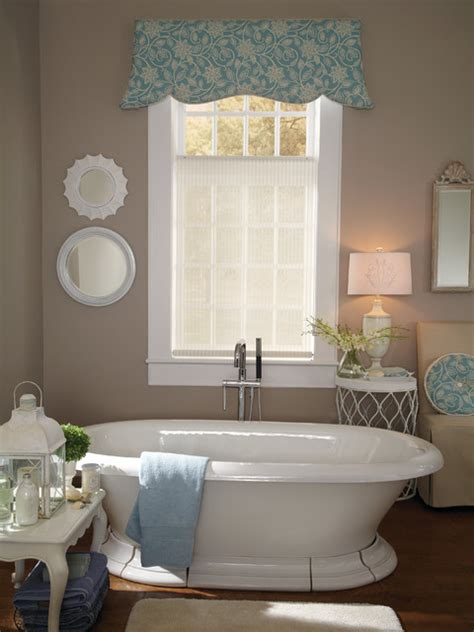 Modern Bathroom Window Curtains Bathroom Window Treatments Modern Bathroom Denver By Windows Dressed Up