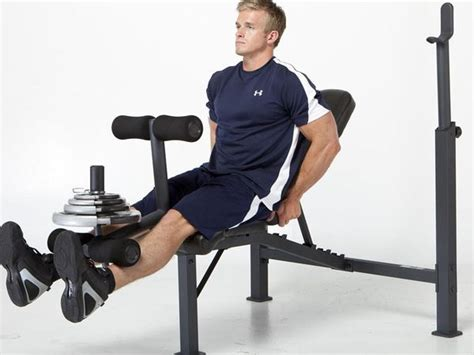 benching your weight work outs for your weight bench