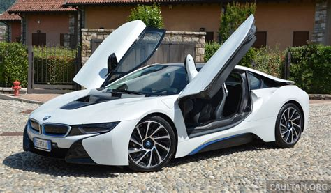 bmw sports car models new bmw i5 rumoured to sit between i3 and i8 models
