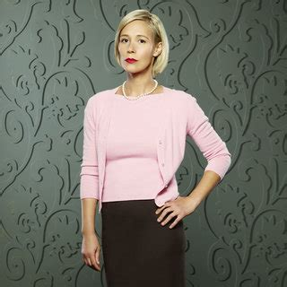 liza weil as bonnie winterbottom how to get away with murder everyone has this underlying motivation driving them