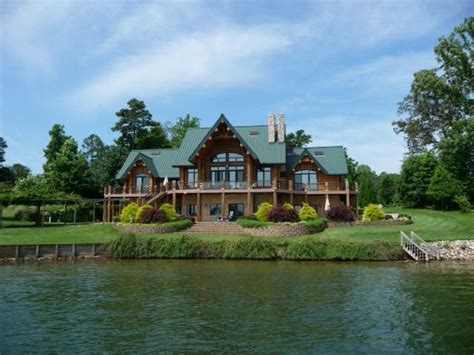 Cabin Lake Carolina by Wordless Wednesday Lake Norman Nc Beautiful A House