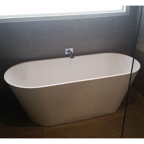lino freestanding bath 1500mm highgrove bathrooms